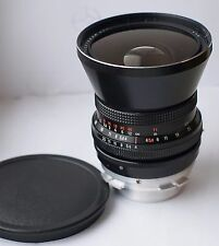 Carl Zeiss Flektogon MC 4/50mm adapted for PL-MOUNT LENS ARRIFLEX ARRI 35MM BMP