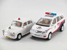TOYS OF TOYOTA INNOVA (Police Chase) & AMBASSADOR (VIP)- CENTY TOYS--KIDSTOYSHUB