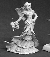 Ghost Bride Reaper Miniatures Dark Heaven Legends D&D RPG Spirit Undead Haunt