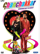 Ghanchakkar (2013) Official Bollywood Movie DVD ALL/0 Emran Hashmi, Vidya Balan