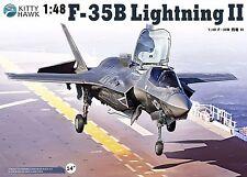 Kitty Hawk KH80102 1/48U S M C F-35B lighting II