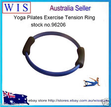 Pilates Ring Magic Circle Dual Grip Sporting Goods Yoga Exercise Fitness-96206
