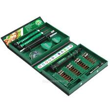 Precision S2 Screwdriver Set 38 IN 1 Repair Tools Kit for mobile phone/laptop