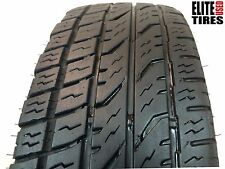 Nitto Crosstek Load Range E LT245/75/R17 245 75 17 Used Tire 6.0-8.5/32nd