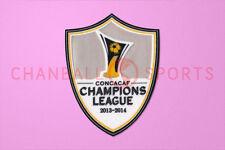 America, Xolos, Cruz Azul Concacaf Champions League 2013-2014 Patch (White)