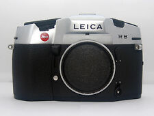 Leica R8 35mm SLR Film Camera Body  ((Mint+++))