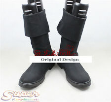 Hot Sale One Piece Roronoa·Zoro Boot Party Shoes Cosplay Boots Custom-made