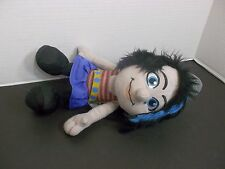 "VEXY 15"" SMURF DOLL  PEYO OFFICIAL SMURFS MOVIE MERCHANDISE 2013"