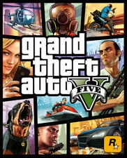 Grand Theft Auto V 5 Regalo De Vapor Pc región libre