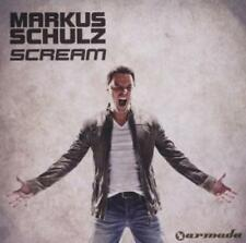 Schulz,Markus - Scream - CD