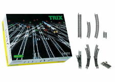 Minitrix 14301 Großes Gleis-Ergänzungs-Set +Fabrikneu+