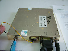 RF power amplifier 2.5 - 2.6GHz 10W 42db 40dBm LPA-4061-7 INV2 Sale !!!
