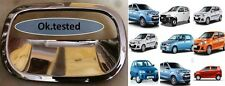 DOOR HANDLE FINGER BOWL CHROME - MARUTI SUZUKI ALTO 800 & ALTO K-10