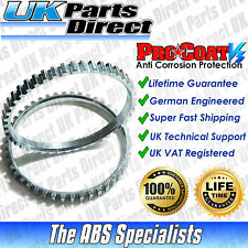 RENAULT CLIO 182 2.0 BRAKE DISC ABS RELUCTOR RING REAR - PRO-COAT V3 - ABS006
