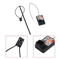 FlySky FS-GT3C GT2B GT3B GT2 2.4Ghz 3CH Receiver Transmitter For RC Car Boat XD