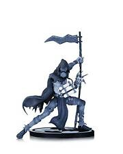 DC: BATMAN Black & White: SCARECROW statue by CARLOS DANDA -  (figure)