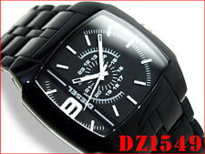 DIESEL MEN'S ICE VERSION OFF BLACK TOP COLLECTION WATCH DZ1549
