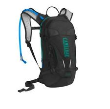 Camelbak LUXE 100oz Womens Mountain Bike Hydration Pack Black/Jade - NEW