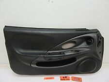 97 98 99 00 01 HYUNDAI TIBURON L LF LH LEFT DRIVER DOOR PANEL INTERIOR TRIM OEM