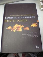 DEATH DANCE, Laurell K. Hamilton, Ed. Nord, 2012, RILEGATO!