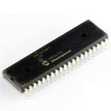 5pcs PIC16F887-I/P DIP-40 PIC16F887 New Good Quality