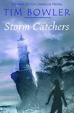 Bowler, Tim-Storm Catchers  BOOK NEW