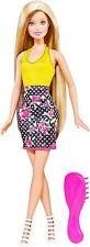 Barbie Long Hair Doll, Blonde CHT17