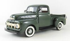 1951 Ford F-1 Half-Ton Pickup Truck 1:24 Scale Danbury Mint Diecast Model