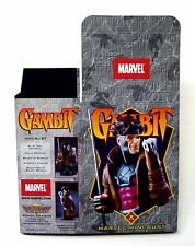 Bowen Designs Gambit Marvel Comics Bust Box New from 2003 (Empty)