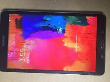 "Samsung Galaxy Tab Pro SM-T320 16GB, Wi-Fi, 8.4"" Tablet Black #2"