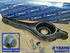 FOR FORD FOCUS REAR LOWER WISHBONE SUSPENSION ARM HACTHBACK ESTATE FITTING BOLTS