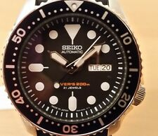 SEIKO SKX007J1 BRAND NEW COMPLETE PACKAGE