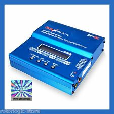 OEM SKYRC iMAX B6AC V2 1-6 cell Li-Po Battery Balance Charger -Dual Power AC/DC