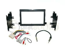 Radio Stereo Installation Dash Kit Combo DD + Wire Harness + Antenna F74