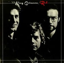 King Crimson RED 200g New Sealed Vinyl Record LP