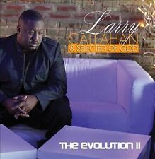 The  Evolution II by Larry Callahan/Selected of God (CD, 2012, Sing2Praise)