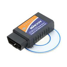 KKMOON WiFi OBD2 OBDII Auto Car Diagnostic Interface Scanner Code Reader CD S5V1