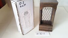 Concord Miniatures Room Dividers Dollhouse