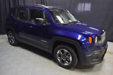 Jeep: Renegade FWD 4dr Spor