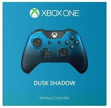 Xbox One Dusk Shadow Wireless Controller Grade A+ Retail Boxed 12 Months