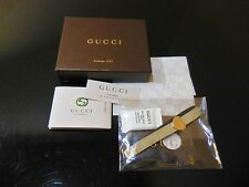 GUCCI Key ring strap Boxed Rare Cute very good condition!!!