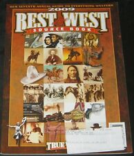 True West 2009 Best of the West Source Book