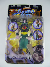 SHAMAN KING - LEE PAI-LONG  FIGURE / SHONEN JUMP