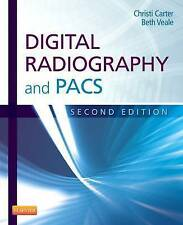Carter, Christi-Digital Radiography And Pacs  BOOK NEW