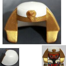 1 Pc  Playmobil Egyptian Helmet / Hat