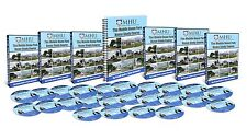 Commercial Real Estate - The Mobile Home Park Investing Home Study Course