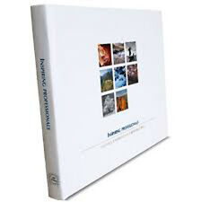 Lee filters inspiring professionals. le lee filter guide book.