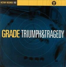 Triumph and Tragedy 1999 by Grade *NO CASE DISC ONLY*