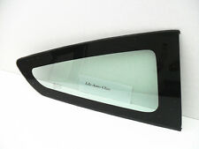 Fit 12-15 Honda Civic Coupe Passenger Right Rear Quarter Glass Window W/Gasket