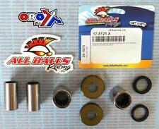 Kawasaki KXT250 Tecate 1986 - 1987 All Balls Swingarm Bearing & Seal Kit